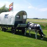 Camping Botsholland